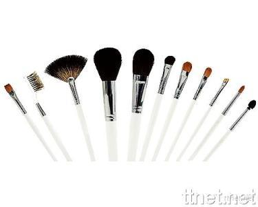 Professional Makeup Brush Collection in DIVA Series