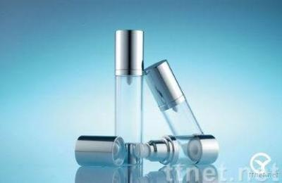 Airless Pumps cosmetic containers