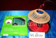 Incense Coils Set