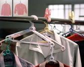 Improved Patent Extensible Clothes Hanger