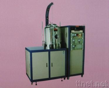 The Miniature Optical Thin Film Coating System