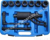 Torque Driver for Truck