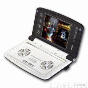 Game MP4 Player