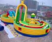 Playground, Sports, Adventure, Outdoor Activity
