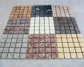 Tumbled Marble Paver