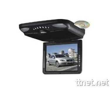 10.4-inch Roof-mount Car Media Player with TFT LCD Monitor