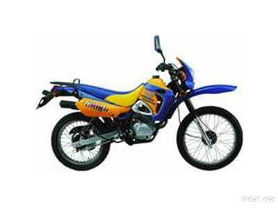 Offroad Motorcycle