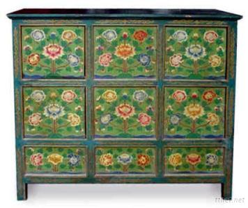 Chinese Antique Wooden Furniture