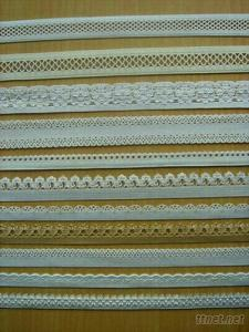 Lace (Elastic Knitting Tape)