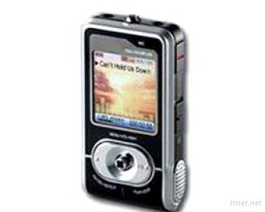 1.5 Inches MP4 Player