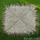 Tropical Real Palm Leaf Thatched Roofing Tiles / Cover