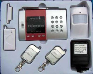 Security Alarm Dail System