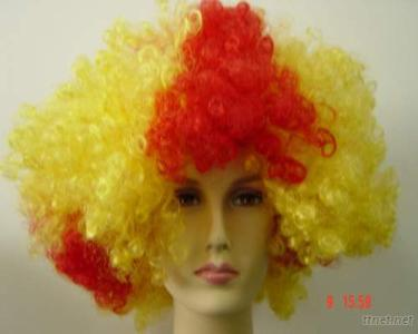 Cups Wigs