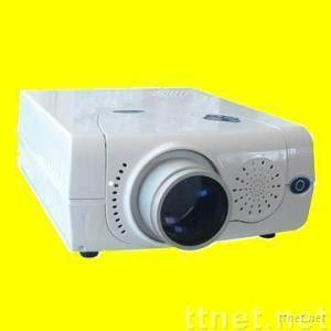 Portable Home Theater Projector