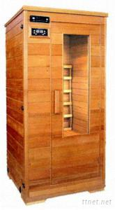 Far Infrared Sauna Room (1 Person)