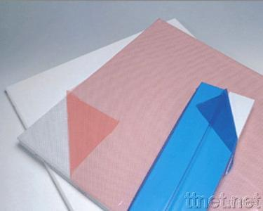 Protection Film for Construction