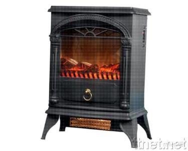 Chicago Electric Fireplace Stove