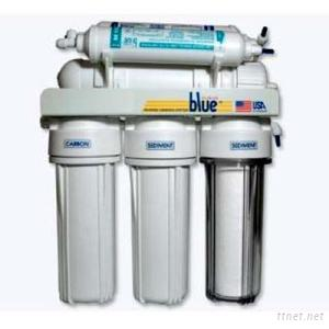 Water Filter with Reverse Osmosis System (RO5)