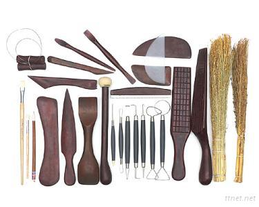 Professional Potter's Tools