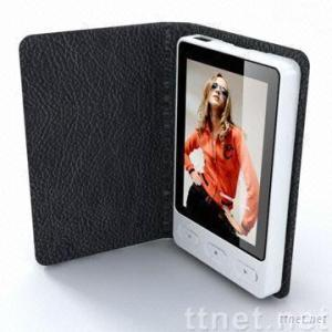 Mini Digital Photo Frame LST-1207