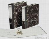 File Folder with Arch Lever