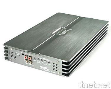 5 Channels Car Amplifier