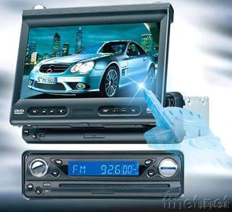 One Din Car DVD