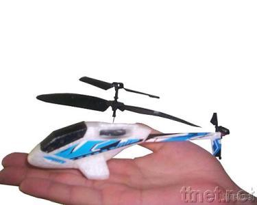 Remote Control Miniature Helicopter