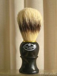 Shaving Brush/Cosmetic Brush