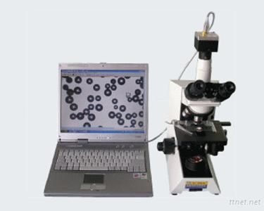 Microscope Particle Size Analyzer