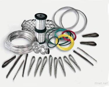 All Kinds of Wire