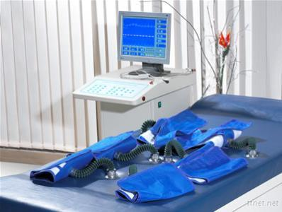 Super External Counterpulsation Therapy Systems (SECP)