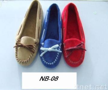 Woman shoes/Casual shoes NB-08