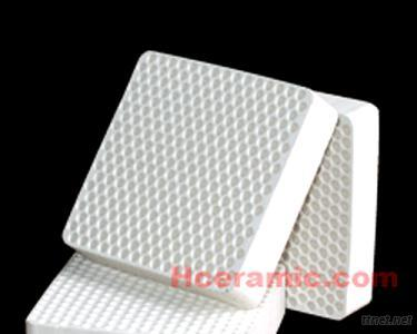 Honeycomb Ceramic Filter Slice