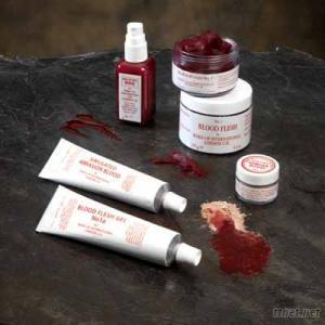 Simulated Blood