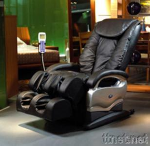 Massage Chair with Air Bag Massage in Feet