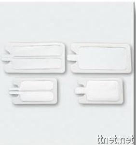 Disposable Electrosurgical Plates