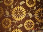 Chenille Upholstery Fabric (Item sunflower 20)