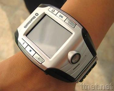 Mobile Phone (Watch Style)