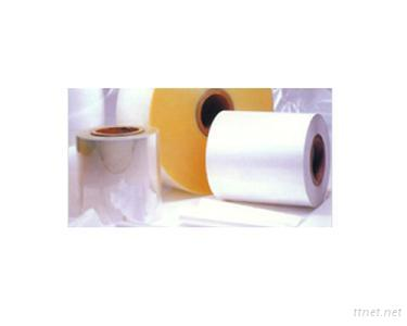 Chemical Treated Film for Printing, Coating and Metallization