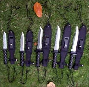Outdoor Tools, Hunting Knives