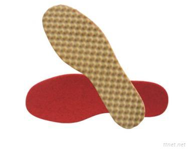 Cozy Insole and Footbed