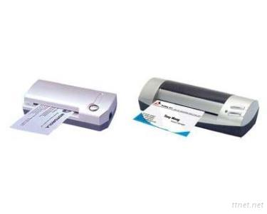USB Business Card & Photo Scanner