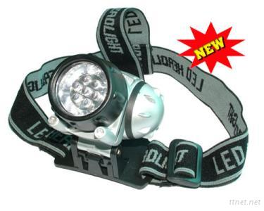 High Power LED Headlamp