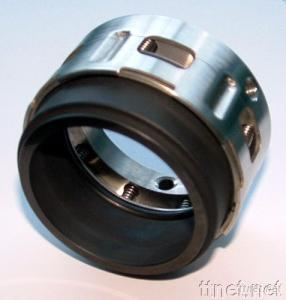 Time Tested Mechanical Seal