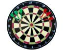 Magnetic Dart Board/Dart Sets