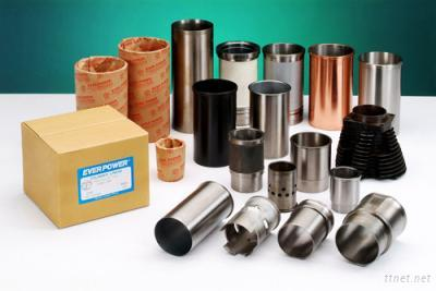Cylinder Liners and Sleeves