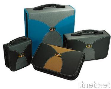 Zippered CD/Disk Bags