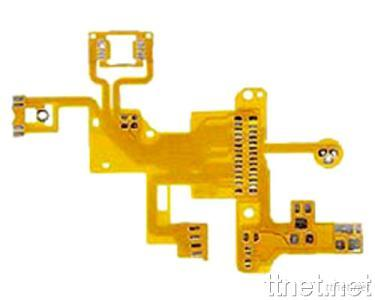 Flexible Printed Circuit Board (FPC)