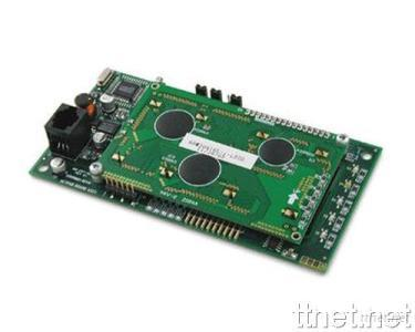 Printed Circuit Board Assembly Service (OEM)